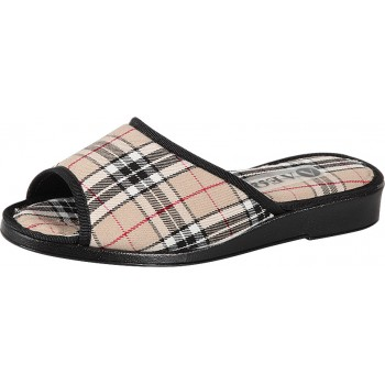 """HOME SLIPPERS BURB """"1-14"""""""