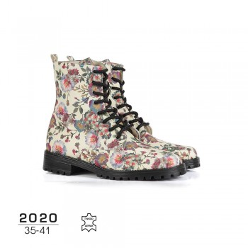 """ANATOMIC ANKLE BOOT """"2020"""""""