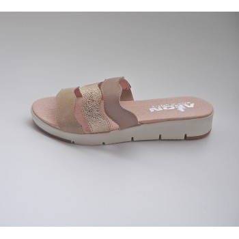 WOMEN ANATOMIC SANDALS MOD. 54-1 BEIGE