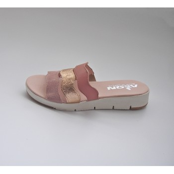 WOMEN ANATOMIC SANDALS MOD. 54-1 NUDE