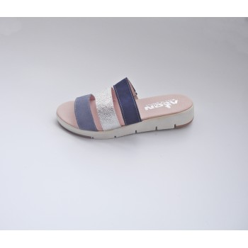 WOMEN ANATOMIC SANDALS MOD. 54-2 BLUE